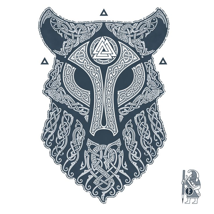 25 best ideas about norse tattoo on pinterest nordic