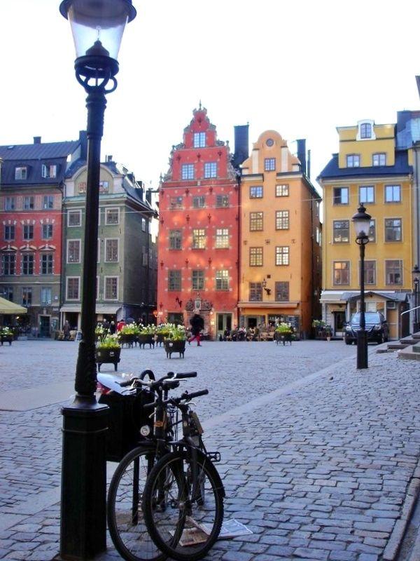 50 Best Swedish Decorating Ideas: 24 Best Images About Estocolmo // Stockholm On Pinterest