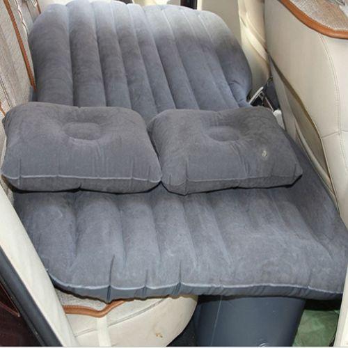 Arka Koltuğu İçin Şişirilebilir Yatağı dilediğiniz zaman kullanma özelliğine sahiptir. hediye araba çakmaklık pompası ile 2 dkkada yatatğını şişirebilir ve rahatlıkla arabanızda dinlenebilirsiniz. dilerseniz kampta, seyahatte, çadırda, denizde vbz. yerlerde kullanabilirsiniz.