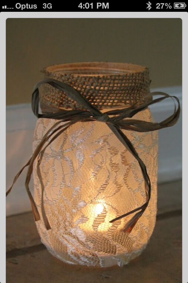 Best DIY Candle Holders Images On Pinterest Candles Advent - Cool diy spring candles and candleholders