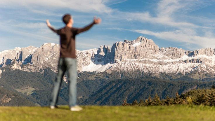 Urlaub in der Dolomiten Residence Südtirol www.sonnleiten.net