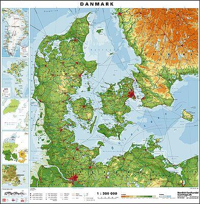 636 best Maps images on Pinterest Maps, Cartography and Historical - new world map denmark copenhagen