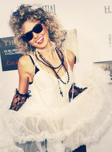 Most Awesome Celeb Halloween Costumes