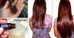 Pridajte tieto látky do šampónu a vypadávaniu vlasov dajte navždy zbohom