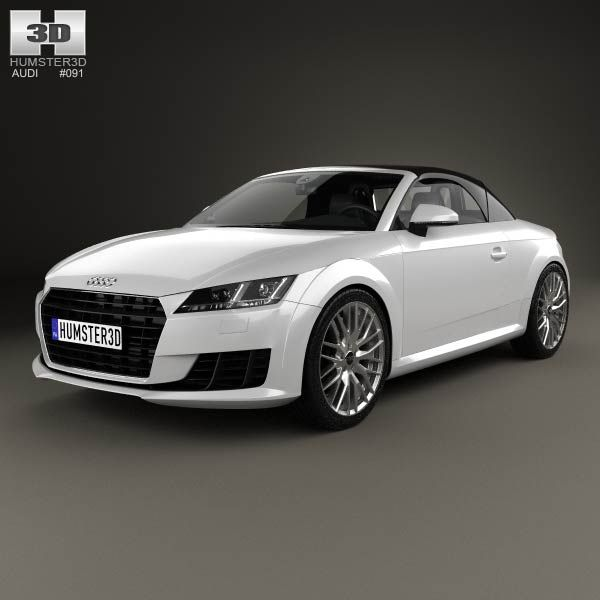 1000+ Images About Audi 3D Models On Pinterest