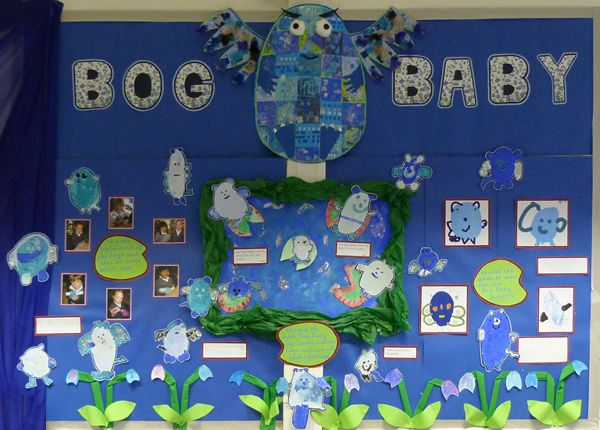 Bog baby - Google Search
