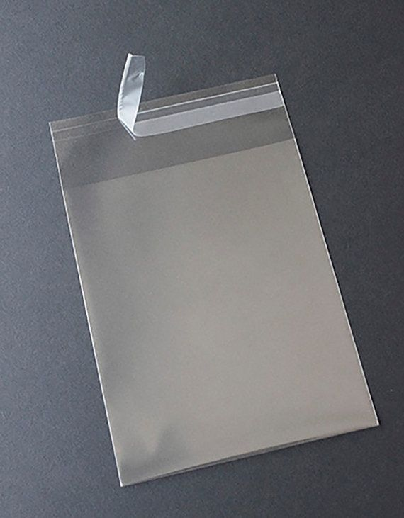 Clear Square Greeting Card Bags And Notecard Sleeves Packs Of 100 Pieces Choice Of 8 Different Sizes Square Greeting Card Note Cards Small Scrapbook