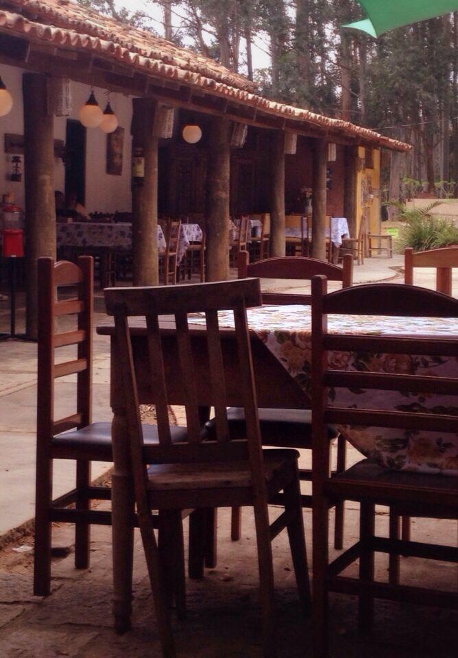Restaurante Fazendinha - Campinas/SP.