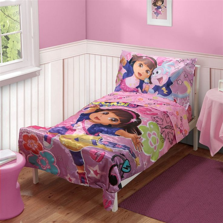 17 best images about dora kinder quilts on pinterest for Go diego go bedding