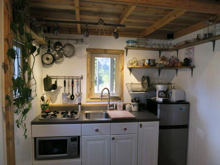 511 best tiny house ideas images on pinterest. Black Bedroom Furniture Sets. Home Design Ideas