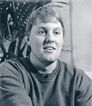 Marc Andreessen - founder of Netscape, the browser.