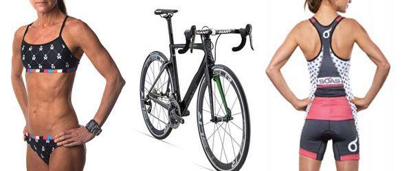 We're Loving #Triathlon Gear By Women, For Women