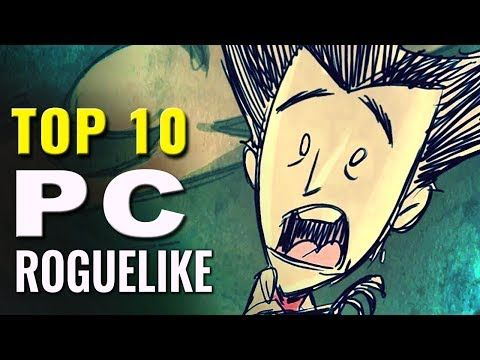 Top 10 Best Roguelike PC Games - http://freetoplaymmorpgs.com/gaming-news/top-10-best-roguelike-pc-games