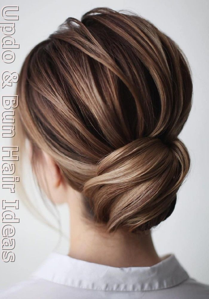 Edgy Updo Hair Styles Comment Choisir Mes Cheveux De Mariage Styles De Cheveux Chignon Chic Edgy Updo Hair In 2020 Easy Bun Hairstyles Hair Styles Bun Hairstyles