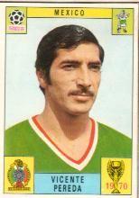Vicente Pereda
