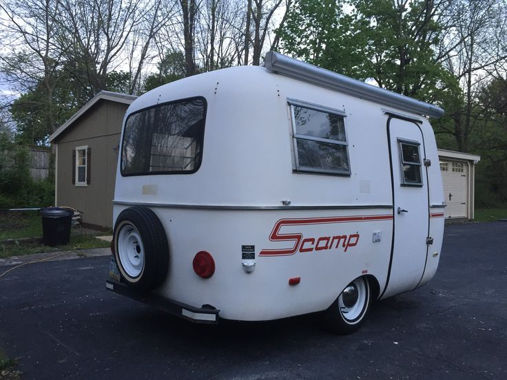 1000+ Images About Cool Old Campers On Pinterest