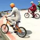 Terrible defiantly shouldn't download it never let's me jump when I'm moving please don't get it it is a waste of space     Here we provide BMX Top Racer Stunts V 1.2 for Android 4.0++ BMX Top Racer Stunts is the No.1 xtreme BMX game with crazy and stunt action! Hide the...