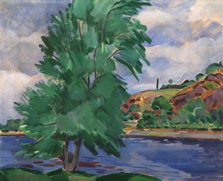 VÁCLAV ŠPÁLA (1885-1946)