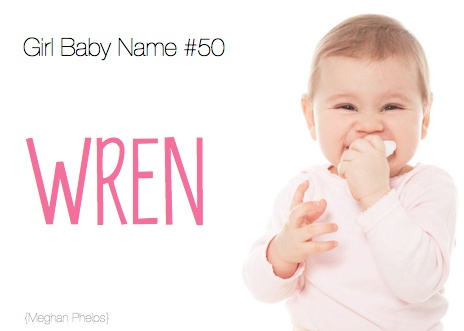 baby name: Wren: Baby Names, Baby Toddlers Kids, Baby Girls Names, Baby Girl Names, Baby Namss, Boy Names, Boys Names, Baby Just, Baby ️