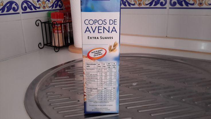Soy adicta a leer gráficos de valores nutricionales. ¿cuántas calorías tendráno estos cereales tan sanos?