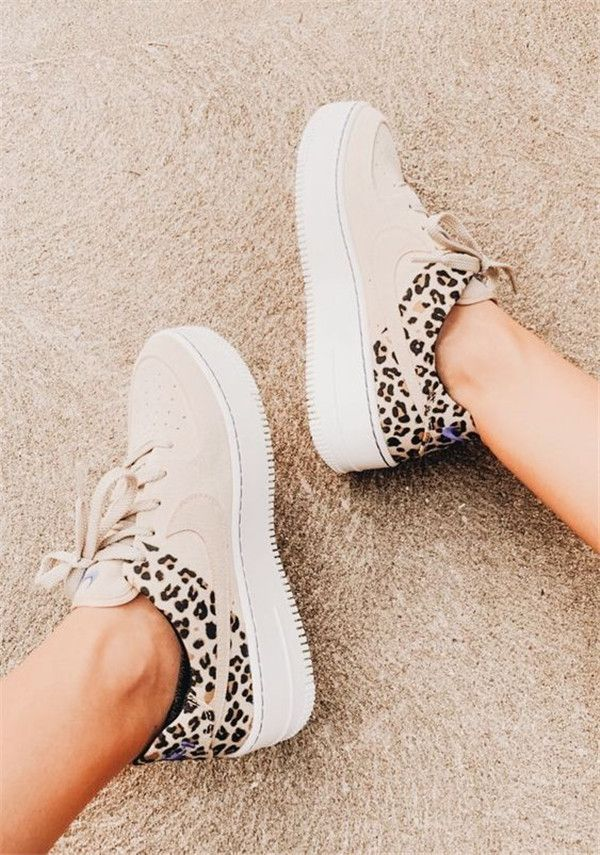 21 Comfortable and Stylish Nike Shoes to Shine #21 #and