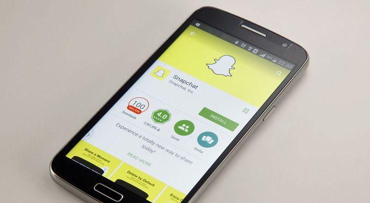 2013'te mobil aramalara bağlamsal verimlilik ve daha etkili sonuçlar getirmek için yola çıkan Vurb, Snapchat tarafından satın alınıyor. #AnındaBankacılık #teknoloji #technology