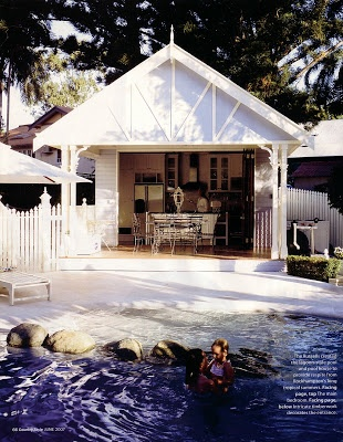 Colonial Queenslander | Marley and Lockyer