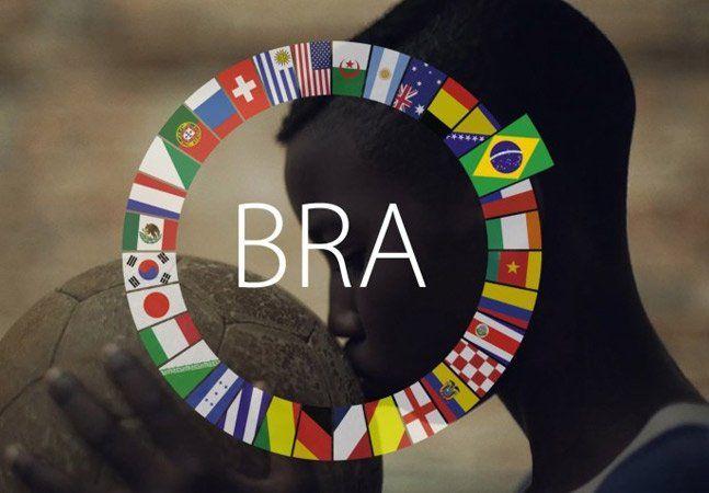 """A Copa do Mundo, aquele evento futebolístico que reúne nações inteiras em frente à TV, é motivo suficiente para movimentar a economia, o cotidiano, as artes, e muitas outras coisas nos países todos. Mesmo em meio a discórdia, o fato é que ninguém escapa de um evento desses e do clima festivo que ele traz. Pensando no lado bom da competição, 32 cineastas convidados pela Visa, operadora de cartões de crédito, formaram o projeto """"The Samba of the World"""", retratando a celebração da Copa e dos…"""