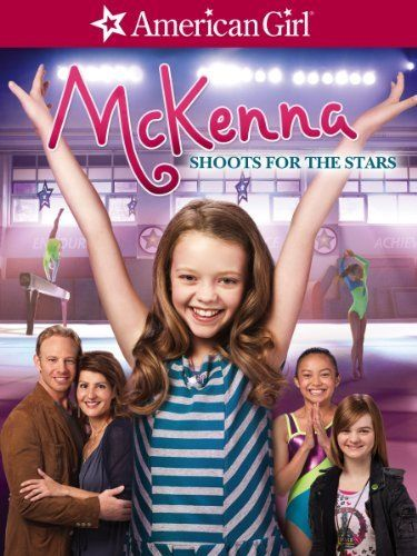 An American Girl: McKenna Shoots for the Stars Amazon Instant Video ~ Jade Pettyjohn, http://www.amazon.com/dp/B008H0QMN4/ref=cm_sw_r_pi_dp_31ovub0E0VJBD