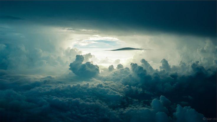 Imagen gratis de nubes de tormenta > http://imagenesgratis.eu/imagen-gratis-de-nubes-de-tormenta/