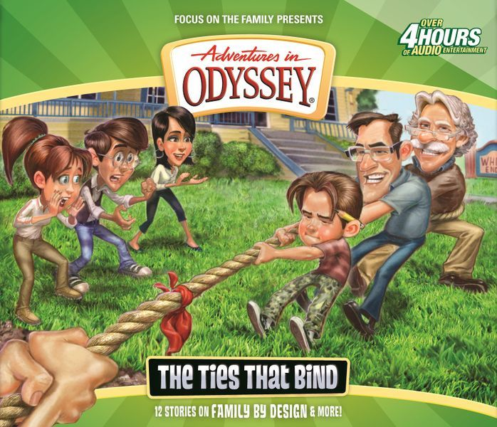 1000+ Images About Adventures In Odyssey On Pinterest