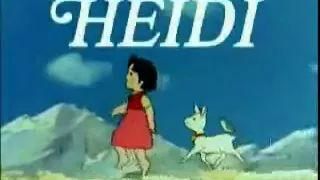 Abuelito dime tú - (Heidi) - YouTube