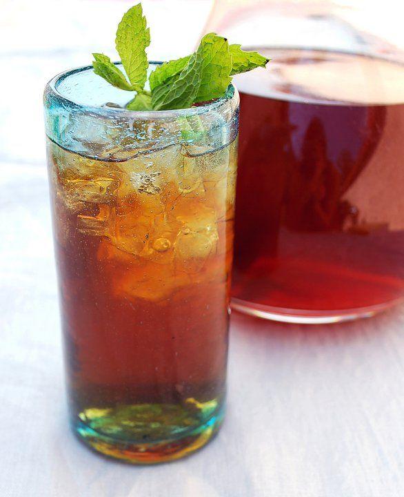 Southern Sweet Tea | Refreshing drinks & frozen treats ...