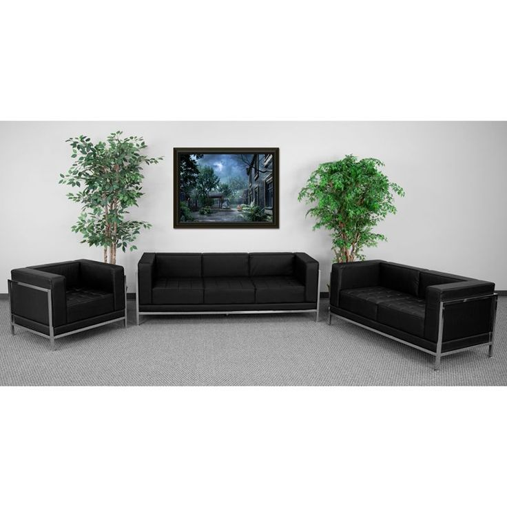 the 25 best black leather sofa set ideas on pinterest black sofa set black leather sofas and black sofa