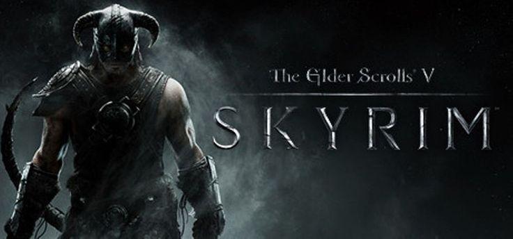 The Elder Scrolls V: Skyrim STEAM CD-KEY GLOBAL