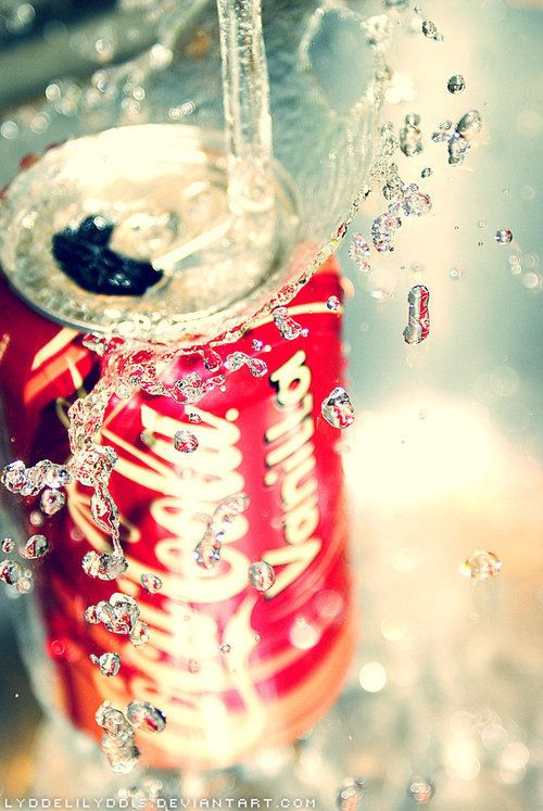 vanilla coke, my all time favorite... can only get it in select locations...