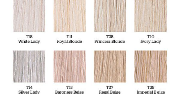 Wella color charm toner chart | Icy Blonde Bitch | Pinterest | Charts, Charms and Hair Colors