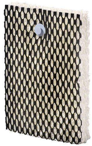 "HWF100 Holmes Humidifier Replacement Wick Filter (3 Pack) by Holmes. $11.99. These Holmes humidifier wick replacement filters fit Holmes models BCM5520RC, HM630, HM729, HM600RC, HM1405RC, HM4600, HM6000, HM6000RCTC, HM6005, HM6600, HM7203, HM7203RC, HM7203RCU, HM7204, HM7305, HM7305RC, HM7305RCU, HM7306, HM7306RC, HM7405, HM7405RC, HM7405RCU, and HM7808. They measure approximately 5"" x 7 1/2"" x 1"". There are 3 wick filters per box. Features Microban antimicrobial..."