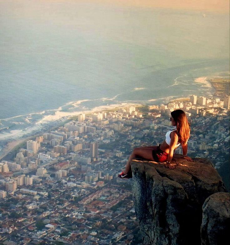 Cape Town, South Africa #incredible
