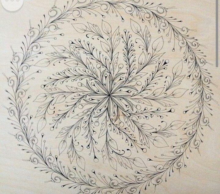 Desenho a lapis