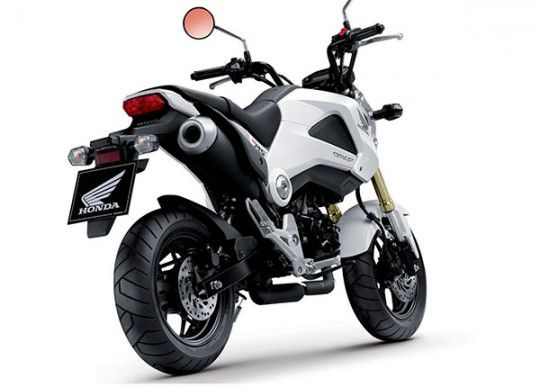 2018 honda 125 price. simple price 20172018 honda msx 125 the year for 2018 honda price i