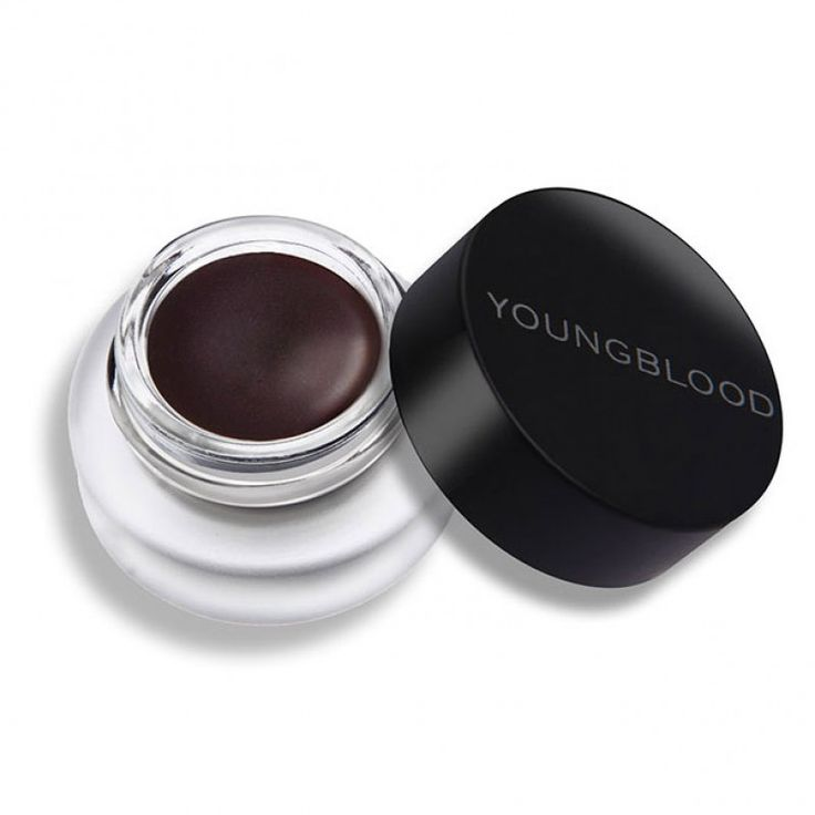 YOUNGBLOOD Incredible Wear Gel Liner 3g - Espresso