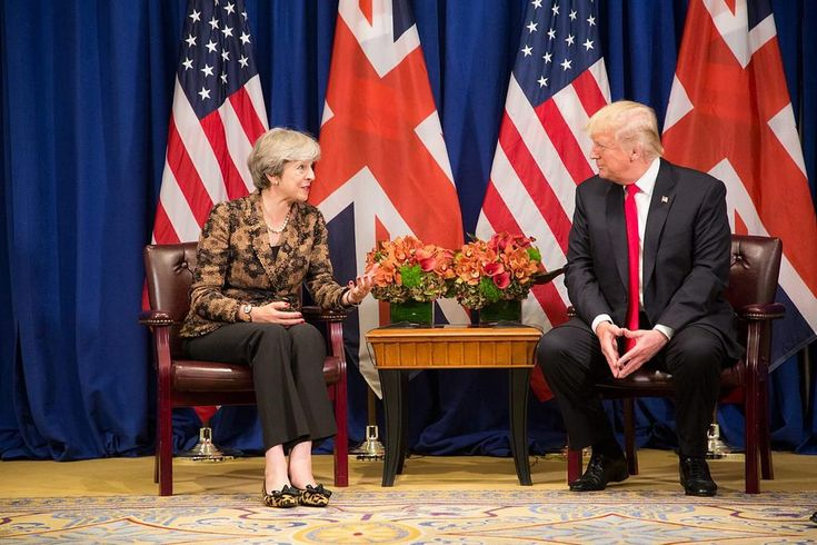 New Emails on Trumps Travel Ban Detail Panic Unleashed in UK  President Donald J. Trump right and Prime Minister Theresa May of the UK at the United Nations General Assembly. The White House / Flickr  Skift Take: As we've long suspected reckless policy and a lack of communication on January 2017's travel ban has contributed to friction in the relationship between the U.S. and UK.   Andrew Sheivachman  An insight into the diplomatic chaos that followed Donald Trumps January travel ban has…