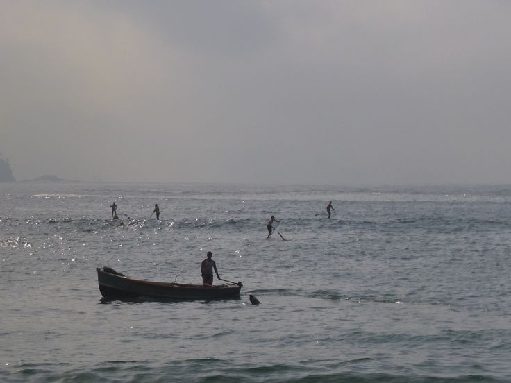 stand up paddle, posto 6