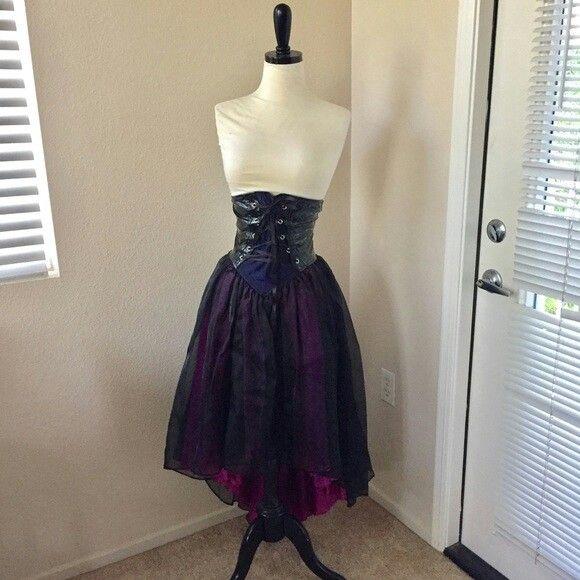 LIP SERVICE skirt