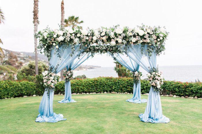 View Wedding Decor: Best 10+ Ocean View Wedding Ideas On Pinterest