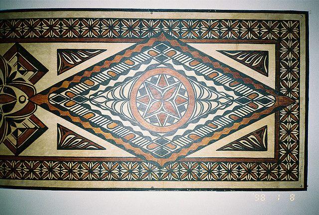 Tongan | Tongan designs | Flickr - Photo Sharing!