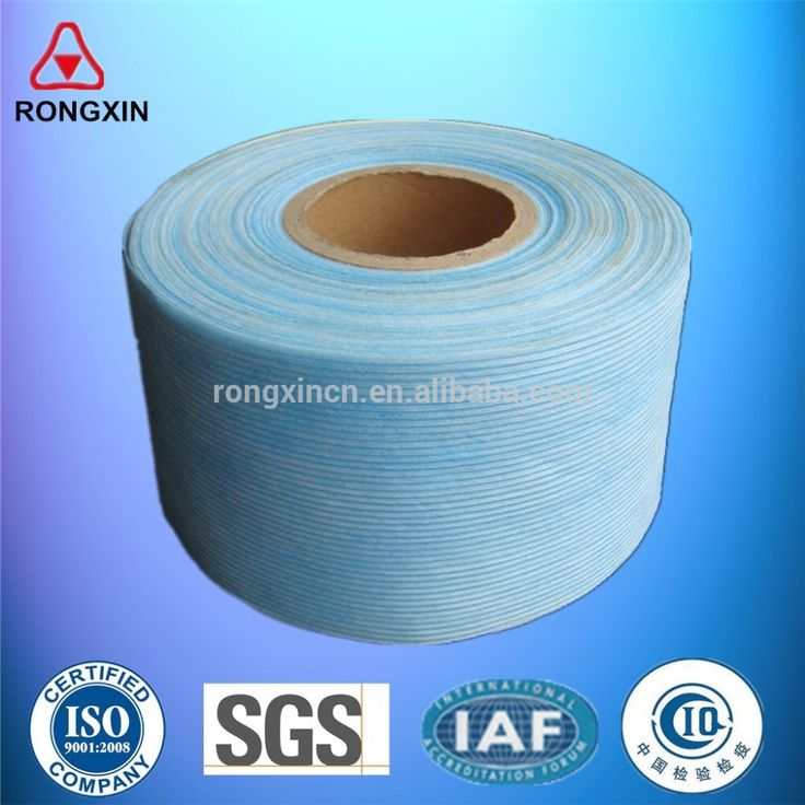 Elastic Waistband for baby diapers raw materials