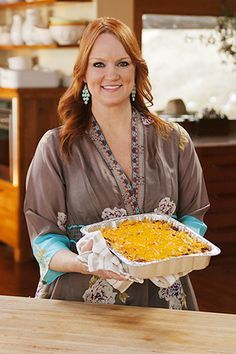 Pioneer Women - Ideas for non-casserole items to pre-prep and freeze - ie grilled chicken, ground beef, etc.