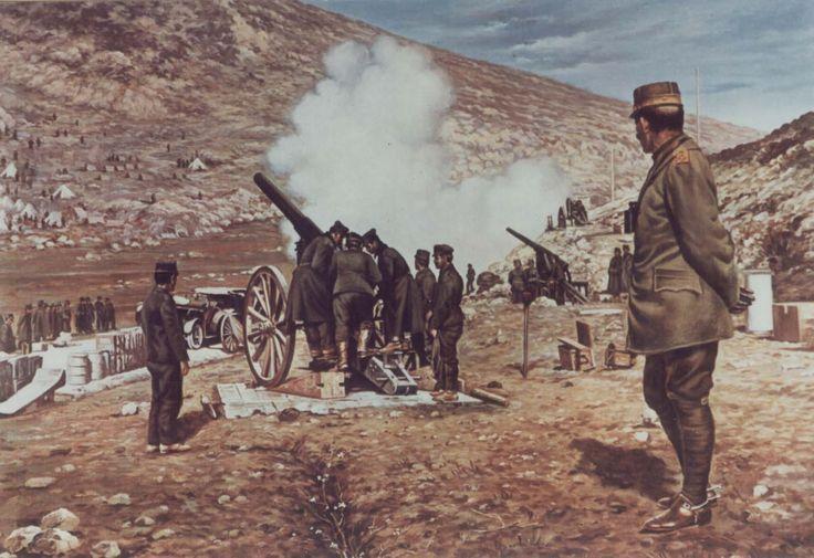 Γενικό Επιτελείο Στρατού - Η αναδιοργάνωση του Στρατού μετά το 1897 και η μεγάλη εθνική εξόρμηση 1912-13